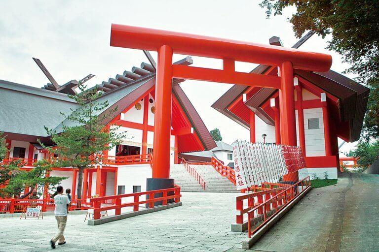 ご利益別!新潟県内パワースポットめぐり神社・寺15選の画像12