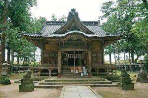 ご利益別!新潟県内パワースポットめぐり神社・寺15選の画像5