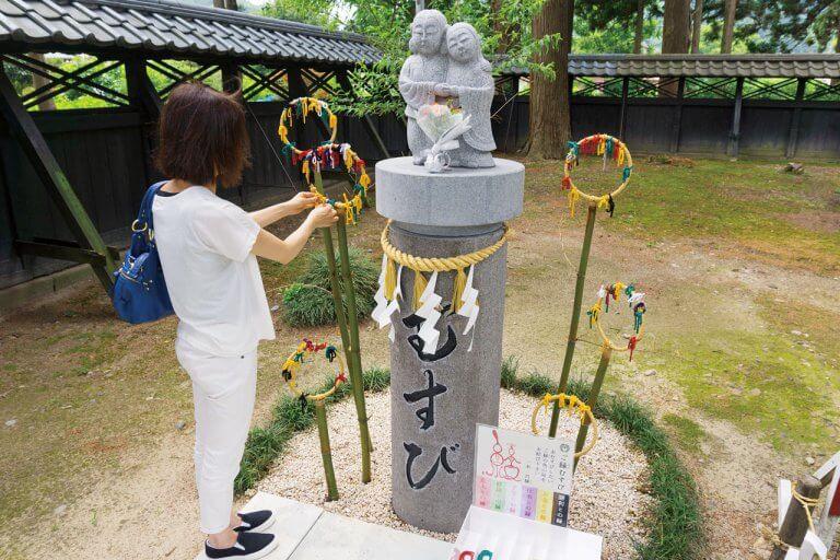 ご利益別!新潟県内パワースポットめぐり神社・寺15選の画像6