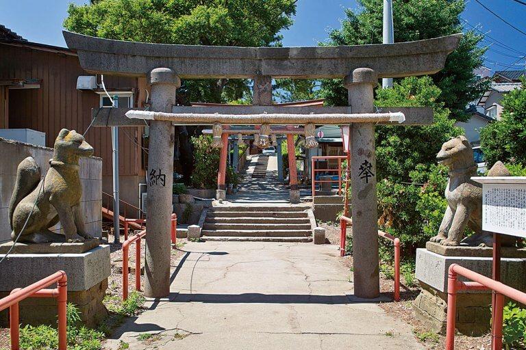 ご利益別!新潟県内パワースポットめぐり神社・寺15選の画像8