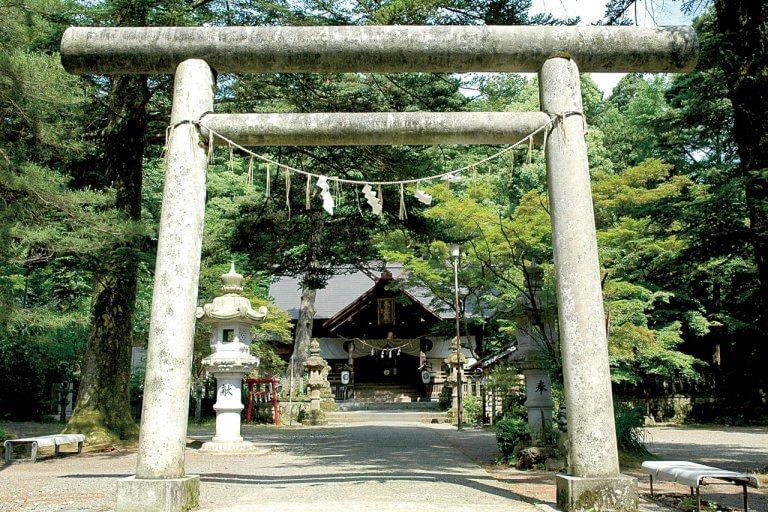 ご利益別!新潟県内パワースポットめぐり神社・寺15選の画像31
