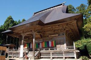 ご利益別!新潟県内パワースポットめぐり神社・寺15選の画像34