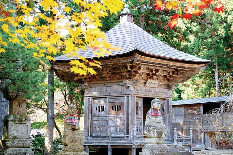 ご利益別!新潟県内パワースポットめぐり神社・寺15選の画像35