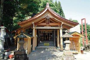 ご利益別!新潟県内パワースポットめぐり神社・寺15選の画像27