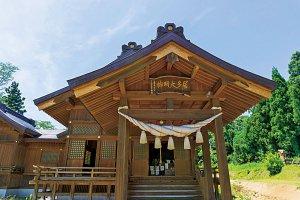 ご利益別!新潟県内パワースポットめぐり神社・寺15選の画像10