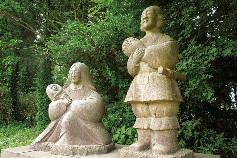 ご利益別!新潟県内パワースポットめぐり神社・寺15選の画像11