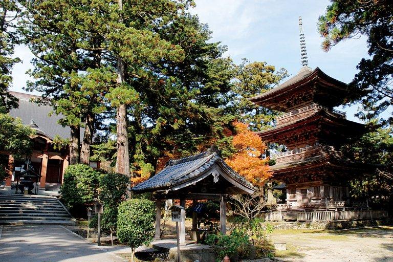 ご利益別!新潟県内パワースポットめぐり神社・寺15選の画像32