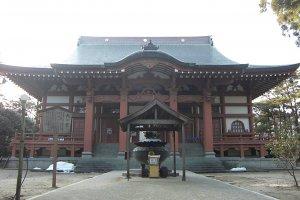 ご利益別!新潟県内パワースポットめぐり神社・寺15選の画像33