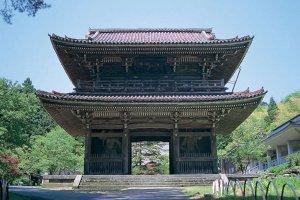 ご利益別!新潟県内パワースポットめぐり神社・寺15選の画像37