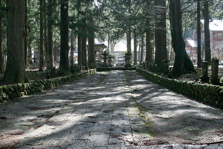 ご利益別!新潟県内パワースポットめぐり神社・寺15選の画像21
