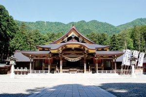 ご利益別!新潟県内パワースポットめぐり神社・寺15選の画像2