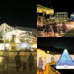 【最新版】新潟県 冬のイルミネーション特集 2020-2021の画像12