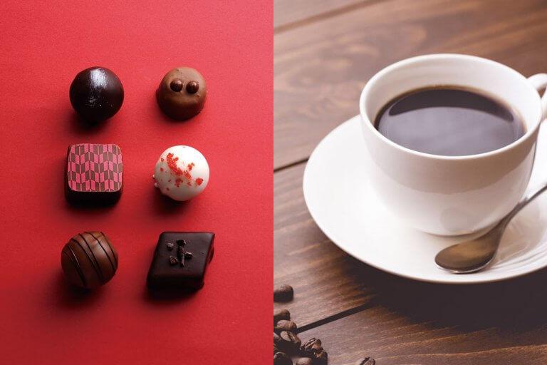 2月発送分は「宝石のようなショコラ×厳選コーヒー」のセットをお届け 『Komachi×SUZUKI COFFEE おうちでハッピー カフェ&スイーツBOX』