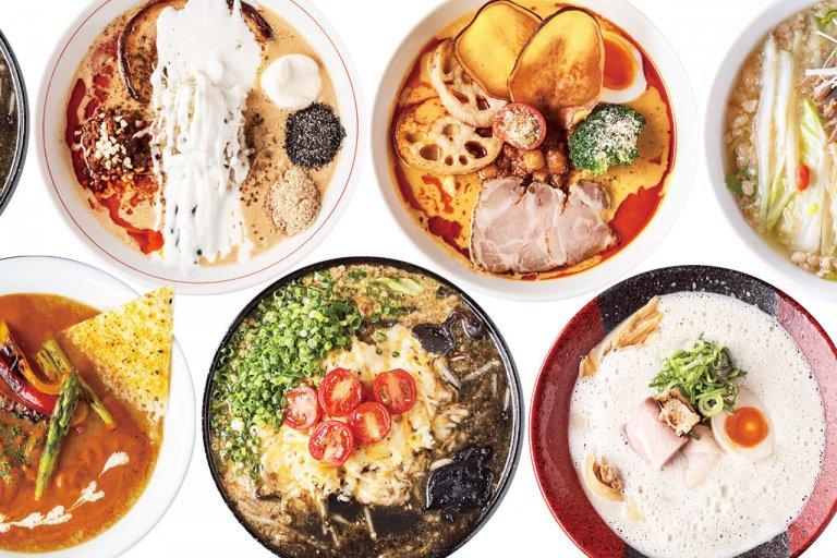 ≪PR≫テーマは「発酵食品」! 県内ラーメン店30店舗で限定麺を販売「にいがた発酵ら〜めん食べ歩きラリー」 12/25から