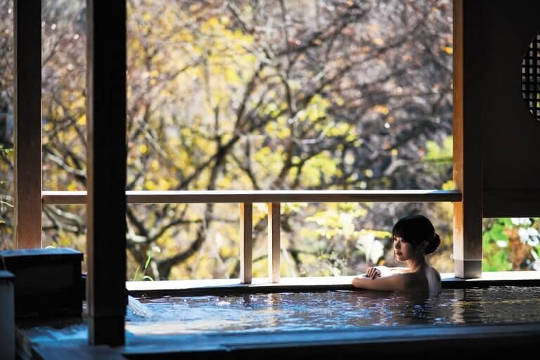 お風呂で心も体もリラックス!新潟県内の日帰り温泉・日帰り湯45選