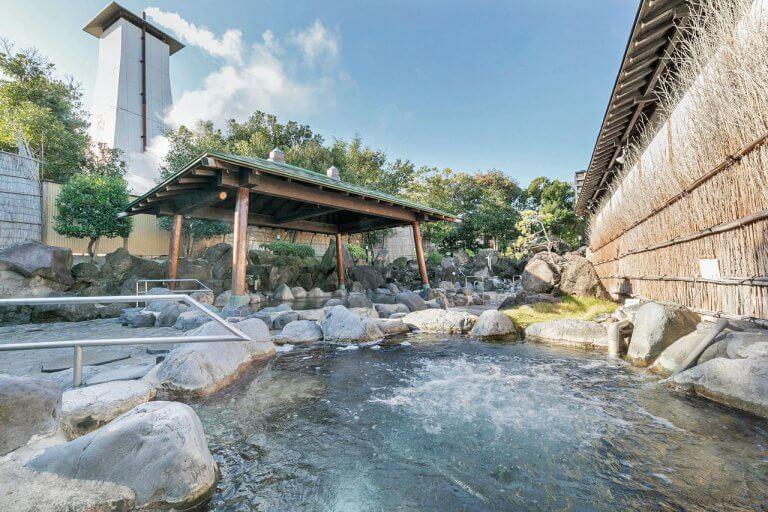 お風呂で心も体もリラックス!新潟県内の日帰り温泉・日帰り湯45選の画像30