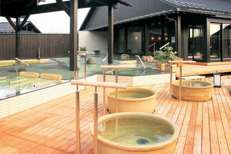 お風呂で心も体もリラックス!新潟県内の日帰り温泉・日帰り湯45選の画像8
