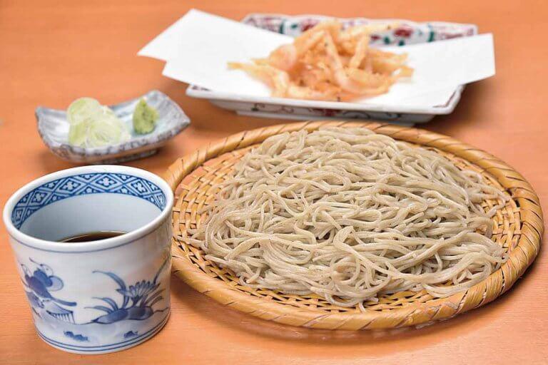 新潟駅前にあったそばの名店が復活 味もメニューもそのままに「蕎麦本陣 大はし」の味を継ぐ「幸乃蔵」