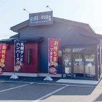 新潟初進出!北海道発のハンバーグレストラン「FireBurg」が上越市富岡に 北海道名物のザンギ(鶏の唐揚げ)もの画像4