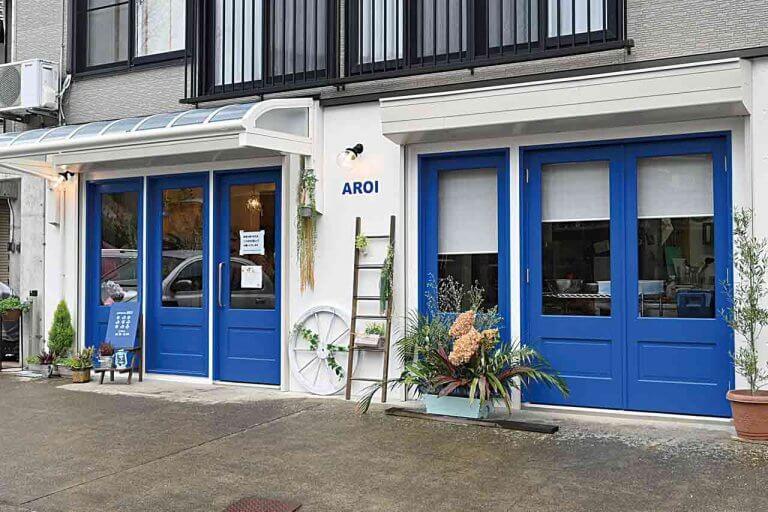 AROI(アローイ)/焼き菓子が自慢の洋菓子店が南魚沼市市野江に。 8種のマドレーヌに7種タルト、季節限定フレーバーもの画像4