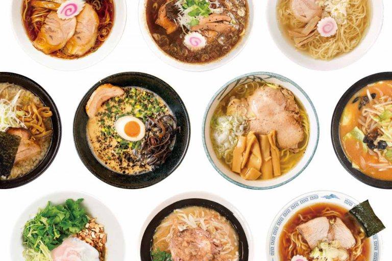 【2021年最新版】注目店が続々オープン!新潟のラーメン新店37選