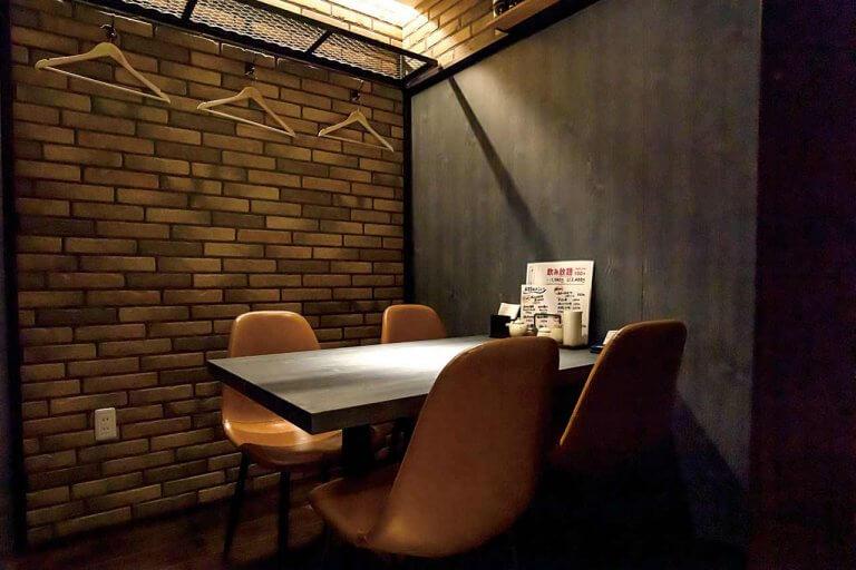 炭火焼鳥 串幸(クシコウ)/上越市高田駅前通りに焼き鳥ダイニングがオープン。10種以上の日本酒に世界各国のワインもの画像2