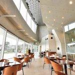 秋葉区文化会館内のカフェがリニューアル「KOTOIRO CAFE」限定10食のオムライスセットは必食の画像3