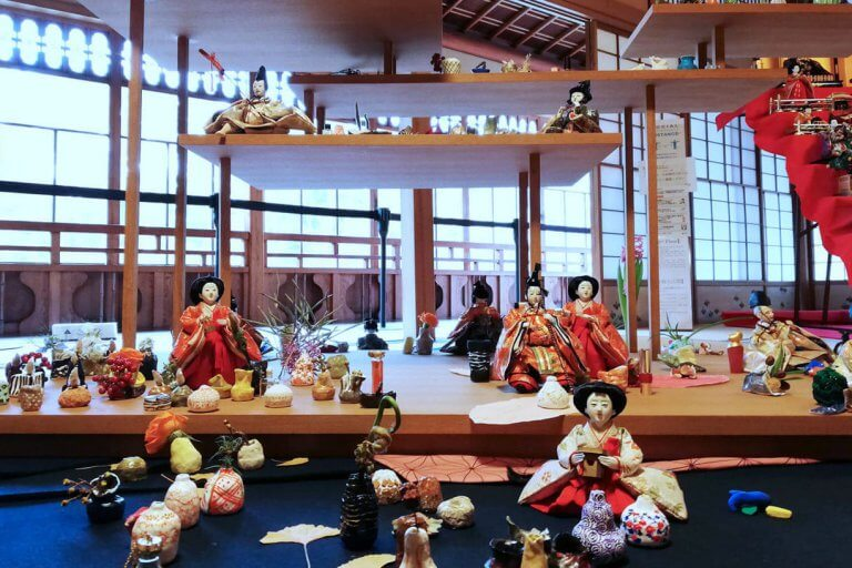 【2021年版】新潟県内各地の「おひなさま・ひな飾り」展 めぐって楽しめる企画も多数!ひな祭りで春を感じよう