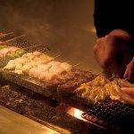 炭火焼鳥 串幸(クシコウ)/上越市高田駅前通りに焼き鳥ダイニングがオープン。10種以上の日本酒に世界各国のワインもの画像5
