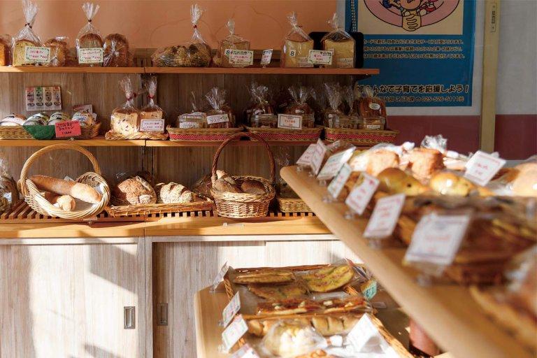 新潟県内の人気ベーカリーが集合「BPパンマルシェ」参加店一覧の画像12