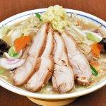 麺を覆い隠すほど野菜てんこ盛り!新潟の「野菜ましラーメン」6選の画像11