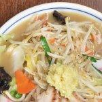 麺を覆い隠すほど野菜てんこ盛り!新潟の「野菜ましラーメン」6選の画像12