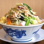麺を覆い隠すほど野菜てんこ盛り!新潟の「野菜ましラーメン」6選の画像8