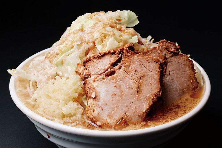 麺を覆い隠すほど野菜てんこ盛り!新潟の「野菜ましラーメン」6選の画像2