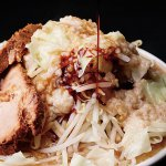 麺を覆い隠すほど野菜てんこ盛り!新潟の「野菜ましラーメン」6選の画像3