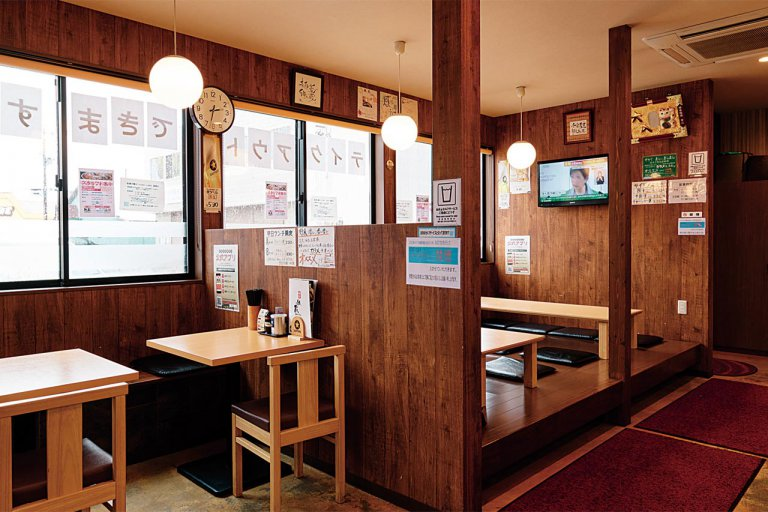 麺を覆い隠すほど野菜てんこ盛り!新潟の「野菜ましラーメン」6選の画像4