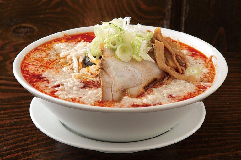 麺を覆い隠すほど野菜てんこ盛り!新潟の「野菜ましラーメン」6選の画像14