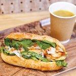 Vui × gioia(ヴイ ジョイア)/ベトナムのソウルフード「バインミー」のテイクアウト専門店が新潟駅前に!新潟の食の魅力をプラスしたベトナム風サンドイッチのメイン画像