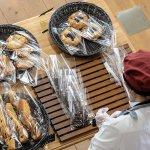 幕明けベーカリー(マクアケベーカリー)/芳醇なデニッシュ系パンが看板の「幕明けベーカリー」秋葉区・コモタウン新津近くにオープンの画像6
