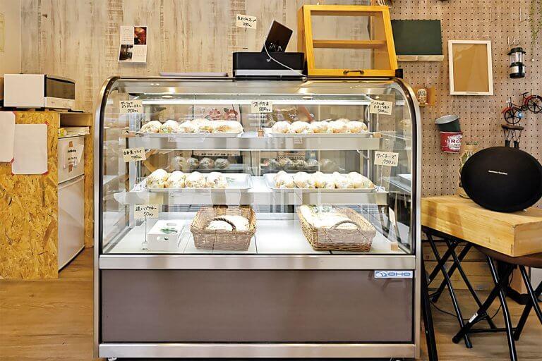 Vui × gioia(ヴイ ジョイア)/ベトナムのソウルフード「バインミー」のテイクアウト専門店が新潟駅前に!新潟の食の魅力をプラスしたベトナム風サンドイッチの画像6