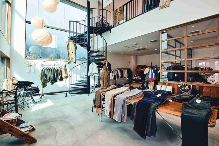 着て・直して楽しむヴィンテージ古着のお店「MUSHROOM / restore」が弥彦村に移転オープンのメイン画像