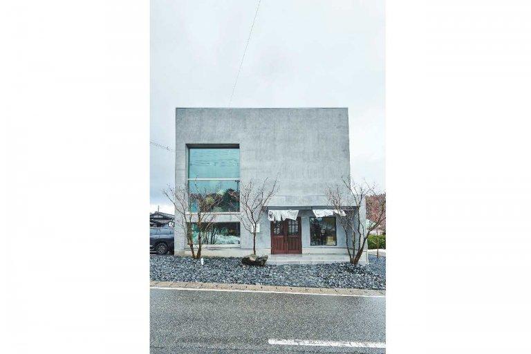 着て・直して楽しむヴィンテージ古着のお店「MUSHROOM / restore」が弥彦村に移転オープンの画像6