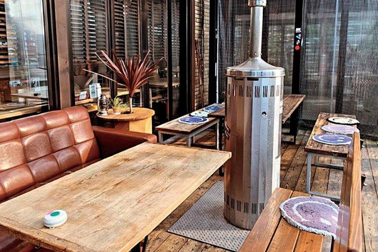 開放感抜群!テラスでランチが楽しめる新潟のカフェ11選の画像14