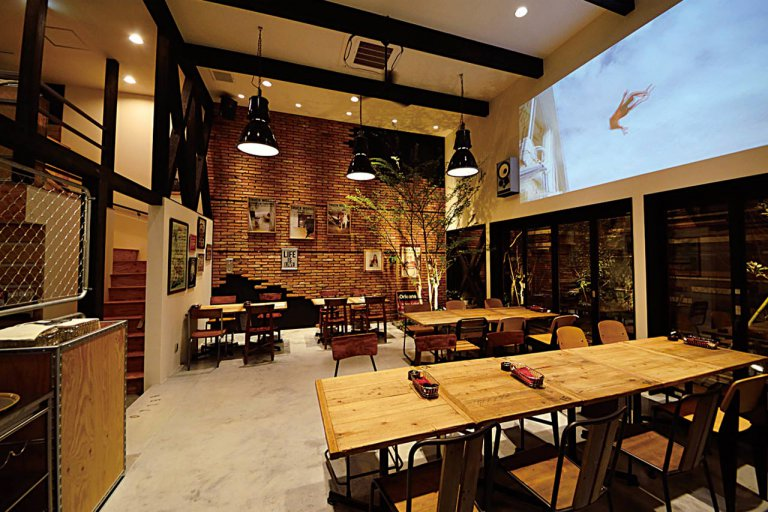 開放感抜群!テラスでランチが楽しめる新潟のカフェ11選の画像17
