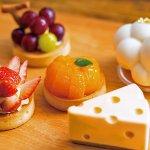 sweets lab baby mouth(ベイビーマウス)/季節のフルーツを使った色鮮やかなタルトが並ぶ洋菓子店が柏崎にオープンのメイン画像