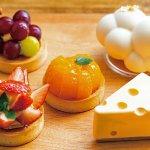 sweets lab baby mouth(ベイビーマウス)/季節のフルーツを使った色鮮やかなタルトが並ぶ洋菓子店が柏崎にオープンの画像3