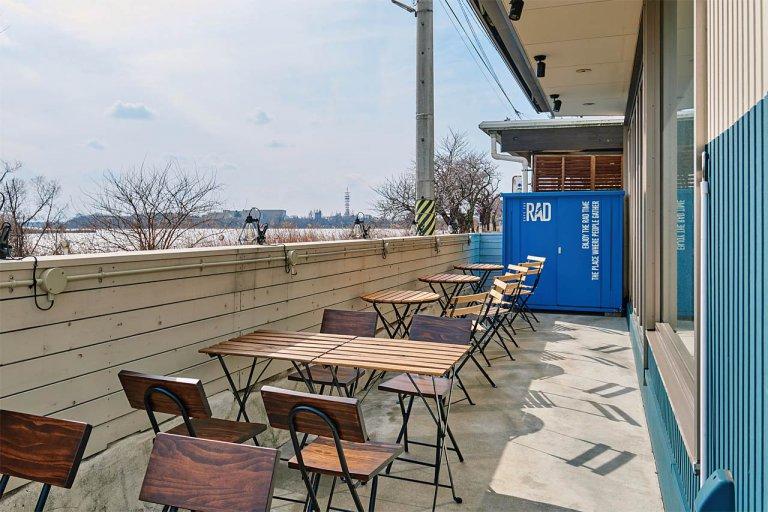 開放感抜群!テラスでランチが楽しめる新潟のカフェ11選の画像10
