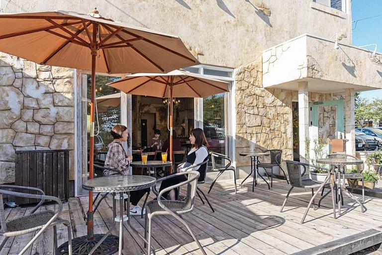 開放感抜群!テラスでランチが楽しめる新潟のカフェ11選の画像6
