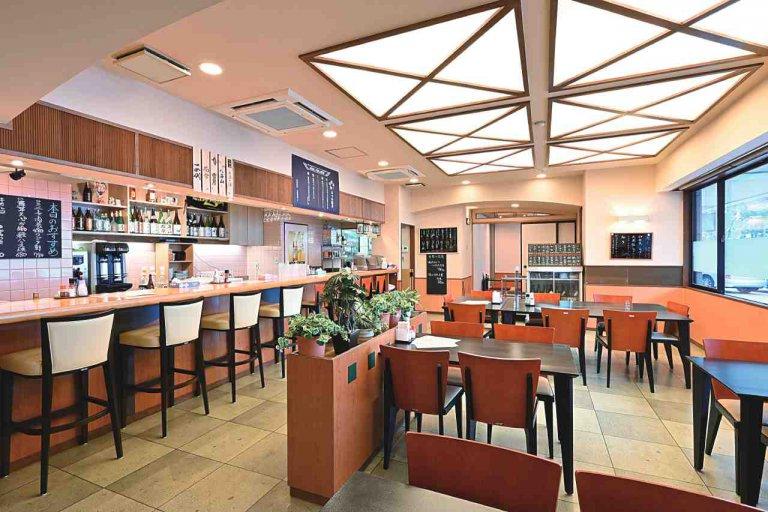 湯沢町に多彩なメニューのダイニング「GO TO KU 〜礼〜」 定食やラーメンのほかアルコールが進む一品料理もの画像5
