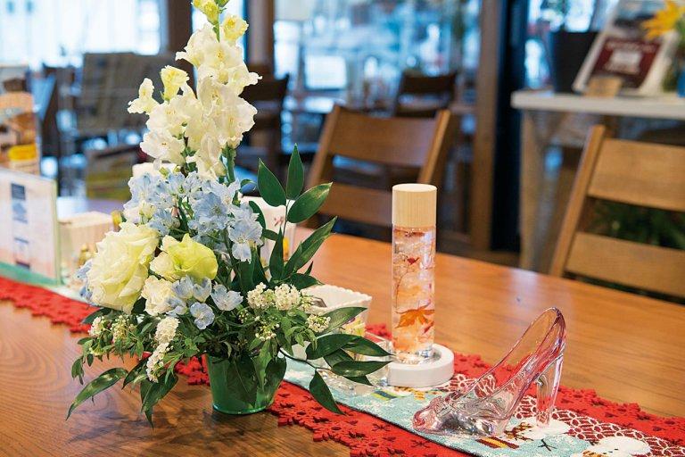 開放感抜群!テラスでランチが楽しめる新潟のカフェ11選の画像28